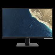 Монитор жидкокристаллический Acer Монитор LCD V277bmipx 27'' [16:9] 1920х1080(FHD) IPS, nonGLARE, 250cd/m2, H178°/V178°, 3000:1, 100M:1, 16.7M, 4ms, VGA, HDMI, DP, Tilt, Speakers, 3Y, Black