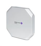 Точка доступа сети wi-fi Alcatel-Lucent Ent Точка доступа сети wi-fi OAW-AP1101-RW OmniAccess Stellar AP1101. Dual radio 2x2 802.11a/b/g/n/ac AP, integrated antenna, 1 x 10/100/1000Base-T RJ-45) w/802. 3af POE, 1x 48V DC power interface, Console port. Unr
