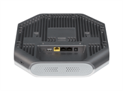 Точка доступа сети wi-fi Alcatel-Lucent Ent Точка доступа сети wi-fi OmniAccess Stellar AP1231. Tri radio 4x4:4 802.11a/b/g/n/ac MU-MIMO AP, integrated antenna, 1x 2.5GbE, 1x 1GbE, integrated BLE, 1x U SB, 1x 48V DC power interface, 1x Console. Unrestrict
