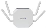 Точка доступа сети wi-fi Alcatel-Lucent Ent Точка доступа сети wi-fi OmniAccess Stellar Indoor AP1322. Dual radio 5GHz 4x4:4 / 2.4GHz 2x2:2 802.11ax, external antenna connectors. 1x1 scanning radio and BLE radio. 1x 2.5GbE, 1x 1GbE, USB, 48V DC. AP mount