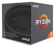 Процессор AMD Процессор AMD Ryzen 5 2600 AM4 BOX