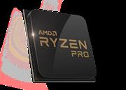 Процессор AMD Процессор AMD Ryzen 7 2700 PRO AM4 OEM