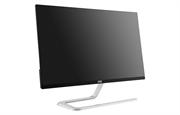 Монитор жидкокристаллический AOC Монитор LCD 21,5'' [16:9] 1920х1080 IPS, nonGLARE, 250cd/m2, H178°/V178°, 1000:1, 50М:1, 4ms, VGA, HDMI, Tilt, Audio out, 3Y, Black