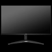 Монитор жидкокристаллический AOC Монитор LCD 23.8'' [16:9] 1920х1080(FHD) IPS, nonGLARE, 250cd/m2, H178°/V178°, 1000:1, 20М:1, 16.7M, 7ms, VGA, HDMI, Tilt, 3Y, Black