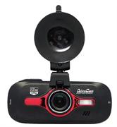 Видеокамера ADVOCAM Профессиональный автомобильный видеорегистратор FD8 RED