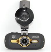 Видеокамера ADVOCAM Профессиональный автомобильный видеорегистратор FD8 GOLD с GPS