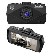 Видеокамера ADVOCAM Профессиональный автомобильный видеорегистратор FD-BLACK II