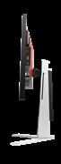 Монитор жидкокристаллический AOC Монитор LCD 23,8'' [16:9] 2560х1440 TN, nonGLARE, 350cd/m2, H170°/V160°, 50М:1, 1ms, HDMI, DP, USB-Hub, Pivot, Tilt, HAS, Speakers, Audio out, 3Y, Black