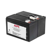 Батарея APC Replacement Battery Cartridge #109