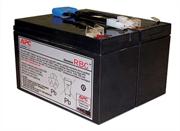 Батарея APC Replacement Battery Cartridge #142