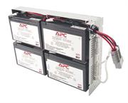 Батарея APC APC Battery replacement kit for  SU1000RM2U, SU100