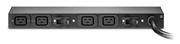 Блок распределения питания APC Rack PDU, Basic, 0U/1U, 220-240V, 32A, (4) C19, EMEA/ASIA