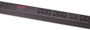Блок распределения питания APC Rack PDU, Basic, Zero U, 11 kW, 230V, (36) C13 & (6) C19