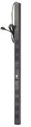 Блок распределения питания APC Rack PDU, Metered, Zero U, 10A, 230V, (16) C13