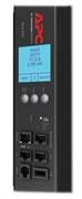 Блок распределения питания APC Rack PDU 2G, Switched Plus, ZeroU, 32A, 230V, (21) C13 & (3) C19