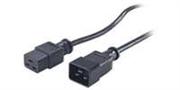 Кабель APC Power Cord, C19 to C20, 0.6m