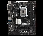 Плата материнская Asrock Asrock H310CM-HDV/M.2, LGA1151, Intel H310, mATX, BOX