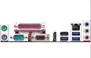Плата материнская Asrock Asrock J3355B-ITX, J3355, Intel Dual-Core Celeron J3355, Mini ITX, BOX