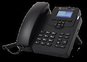 Телефон IP AudioCodes 405 IP Phone PoE  Black