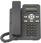 Телефон ip Avaya J129 IP PHONE