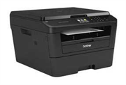 Многофункциональное устройство Brother DCP-L2560DWR черный, лазерный, A4, монохромный, ч.б. 30 стр/мин, печать 2400x600, скан. 600х2400, Wi-Fi, 3 года гарантии