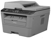 Многофункциональное устройство Brother лазерный MFC-L2700DWR
