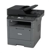 Многофункциональное устройство Brother MFC-L5700DN черный, лазерный, A4, монохромный, ч.б. 40 стр/мин, печать 1200x1200, скан. 1200x1200, лоток 250+50 листов, USB, факс, автоматическая двусторонняя печать