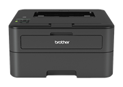 Принтер лазерный Brother HL-L2340DW
