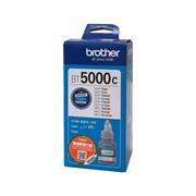 Чернила Brother BT5000C голубые для DCP-T300, DCP-T500W, DCP-T700W (5000 стр.)