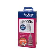 Чернила Brother BT5000M пурпурные для DCP-T300, DCP-T500W, DCP-T700W (5000 стр.)