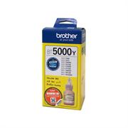 Чернила Brother BT5000Y жёлтые для DCP-T300, DCP-T500W, DCP-T700W (5000 стр.)