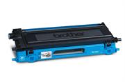 Тонер Brother Тонер-картридж TN130C для HL-4040CN, HL-4050CDN, DCP-9040CN, MFC-9440CN голубой (1500 стр)