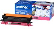 Тонер Brother Тонер-картридж TN130M для HL-4040CN, HL-4050CDN, DCP-9040CN, MFC-9440CN пурпурный (1500 стр)
