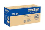 Тонер Brother Тонер-картридж TN-14 для HL-L2371DN, DCP-L2551DN и MFC-L2751DW (4500 стр)