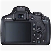Фотоаппарат цифровой Canon EOS 2000D EF-S 18-55 III