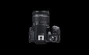 Фотоаппарат цифровой Canon EOS 250D 18-55IS STM Black