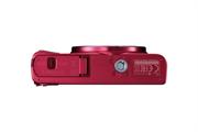 Фотоаппарат цифровой Canon PowerShot SX620 HS красный, 20Mpx CMOS, zoom 80x, оптическая стаб., 1920x1080, экран 3.0'', Wi-fi и NFC, GPS через смартфон, Li-ion
