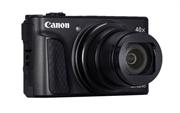 Фотоаппарат цифровой Canon PowerShot SX740 HS черный