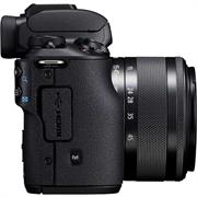 Фотоаппарат цифровой Canon EOS M50 15-45 IS STM (Black)