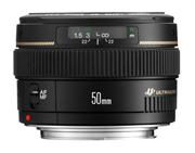 Объектив Canon EF 50 1.4 USM