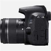 Объектив Canon Canon EOS 850D 18-55 IS STM Зеркальный фотоаппарат