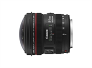 Объектив Canon EF8-15 4L USM