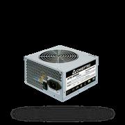 Блок питания Chieftec Блок питания 500W ATX 12V 2.3 PSU,w/12cm Fan,active PFC. OEM