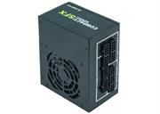 Блок питания Chieftec Блок питания Chieftec Compact CSN-650C SFX 80PLUS GOLD 650W Box