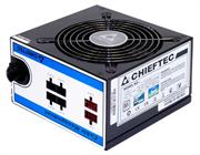 Блок питания Chieftec Блок питания 650W A-80 ATX-12V V.2.3, PS-2 type, 12cm Fan, PFC, CabManag, Efficiency 85, 230V ONLY