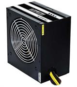 Блок питания Chieftec Блок питания 600W Smart ATX-12V V.2.3 12cm fan, Active PFC, Efficiency 80% with power cord