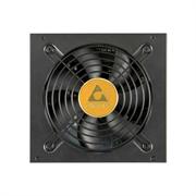 Блок питания Chieftec Chieftec Polaris 650W, ATX 12V 2.3 PSU,W/12cm Fan,80 plus Gold, full cable management, PPS-650FC Box