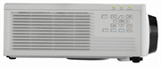 "Проектор CHRISTIE DHD599-GS White 1DLP (0,65"" DMD), 5000 ANSI Lm, up to 1 500 000:1, 1920 x 1080 (16:9), Solid State (Laser Phosphor) х 1 (20000ч), 38дБ, 550Вт"