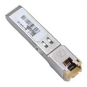 Плата коммуникационная Cisco 1000BASE-T SFP