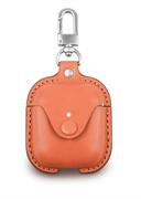 Сумка Cozistyle Leather Case for AirPods - Orange
